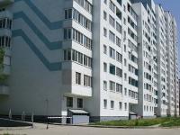 萨马拉市, Yaltinskaya st, 房屋 32. 公寓楼