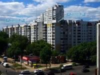 Samara, st Yaltinskaya, house 28Б. Apartment house