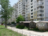 萨马拉市, Yaltinskaya st, 房屋 28А. 公寓楼