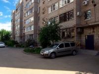 Самара, улица Ялтинская, дом 4. многоквартирный дом