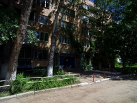 Samara, Yaltinskaya st, house 7. hostel