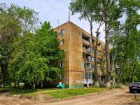 Samara, st Yaltinskaya, house 7. hostel