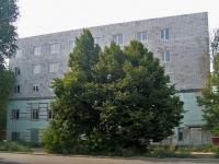 Самара, улица Красных Коммунаров, дом 4А. многофункциональное здание