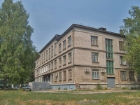 neighbour house: st. Krasnykh Kommunarov, house 5