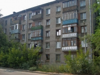 Samara, Krasnykh Kommunarov st, house 6. Apartment house