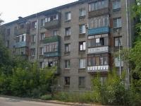 萨马拉市, Krasnykh Kommunarov st, 房屋 6. 公寓楼