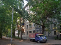 Samara, Krasnykh Kommunarov st, house 18. Apartment house