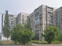 neighbour house: st. Krasnykh Kommunarov, house 19. Apartment house