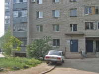 Samara, Krasnykh Kommunarov st, house 19. Apartment house