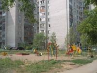 Самара, улица Красных Коммунаров, дом 19. многоквартирный дом