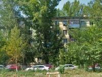 隔壁房屋: st. Krasnykh Kommunarov, 房屋 34. 公寓楼