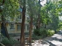 Samara, Krasnykh Kommunarov st, house 34. Apartment house
