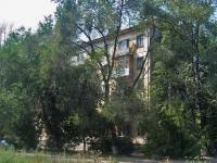 соседний дом: ул. Красных Коммунаров, дом 38. многоквартирный дом