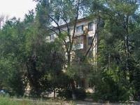 neighbour house: st. Krasnykh Kommunarov, house 38. Apartment house