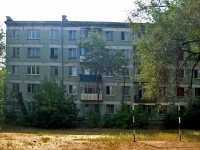 neighbour house: st. Krasnykh Kommunarov, house 44. Apartment house