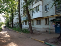 neighbour house: st. Krasnykh Kommunarov, house 2. Apartment house