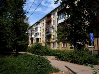 Samara, Krasnykh Kommunarov st, house 26. Apartment house