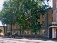 Samara, Galaktionovskaya st, house 45. Apartment house