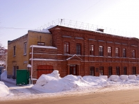 neighbour house: st. Galaktionovskaya, house 21. hospital ГКБ №3