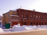 Samara, st Galaktionovskaya, house 21. hospital