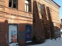 萨马拉市, Galaktionovskaya st, 房屋 125. 未使用建筑