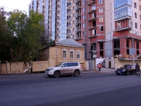 Samara, Galaktionovskaya st, house 211. Apartment house