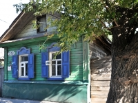 neighbour house: st. Galaktionovskaya, house 219. Private house