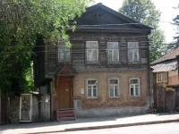 Samara, Galaktionovskaya st, house 227. Apartment house