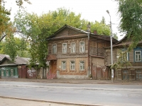 neighbour house: st. Galaktionovskaya, house 227. Apartment house
