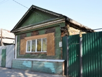 neighbour house: st. Galaktionovskaya, house 231. Private house