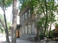 neighbour house: st. Galaktionovskaya, house 239. Apartment house