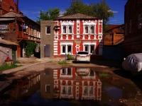 neighbour house: st. Galaktionovskaya, house 77. Private house