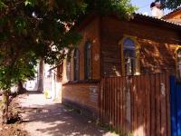 萨马拉市, Galaktionovskaya st, 房屋 77. 别墅