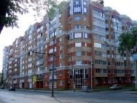 Самара, улица Галактионовская, дом 106А. многоквартирный дом