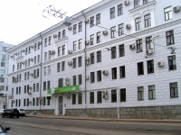 neighbour house: st. Galaktionovskaya, house 150. bank ОАО АКБ Инвест банк