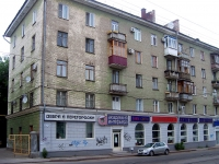 neighbour house: st. Galaktionovskaya, house 152. Apartment house
