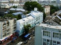 Samara, governing bodies Главное управление МЧС России по Самарской области, Galaktionovskaya st, house 193