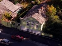 Самара, улица Галактионовская, дом 221. индивидуальный дом