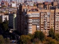 Samara, Galaktionovskaya st, house 277. Apartment house