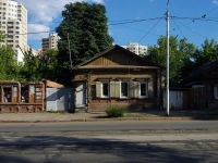 neighbour house: st. Galaktionovskaya, house 245. Private house