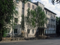 neighbour house: st. Galaktionovskaya, house 11. office building