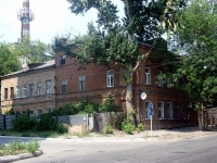 neighbour house: st. Galaktionovskaya, house 16. Apartment house