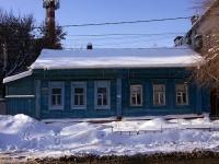 Samara, st Galaktionovskaya, house 18. Apartment house
