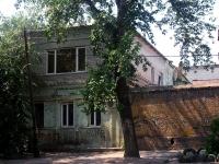 Samara, Galaktionovskaya st, house 18. Apartment house
