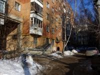 萨马拉市, Galaktionovskaya st, 房屋 139. 公寓楼
