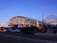 """Самара, торговый центр """"Троицкий комплекс"""", улица Галактионовская, дом 29"""