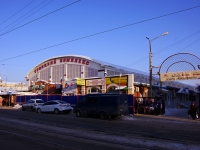 "Samara, shopping center ""Троицкий комплекс"", Galaktionovskaya st, house 29"
