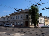 neighbour house: st. Galaktionovskaya, house 49. office building