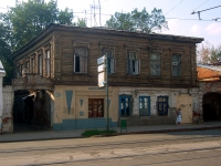 Samara, Galaktionovskaya st, house 50. Apartment house