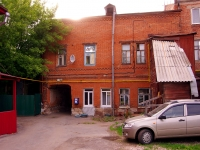 萨马拉市, Galaktionovskaya st, 房屋 51. 公寓楼